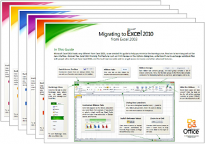 Microsoft Office 2010 Ribbon