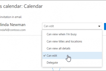 Calendar Delegate
